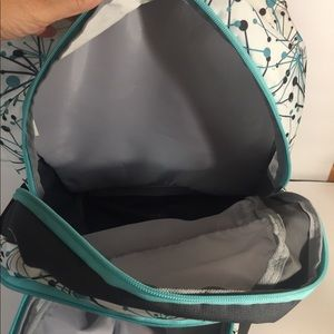 ES Bags - ES full size backpack laptop bag